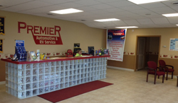 Premier Automotive and RV Service